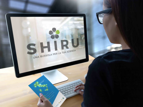 Shiru Web Application