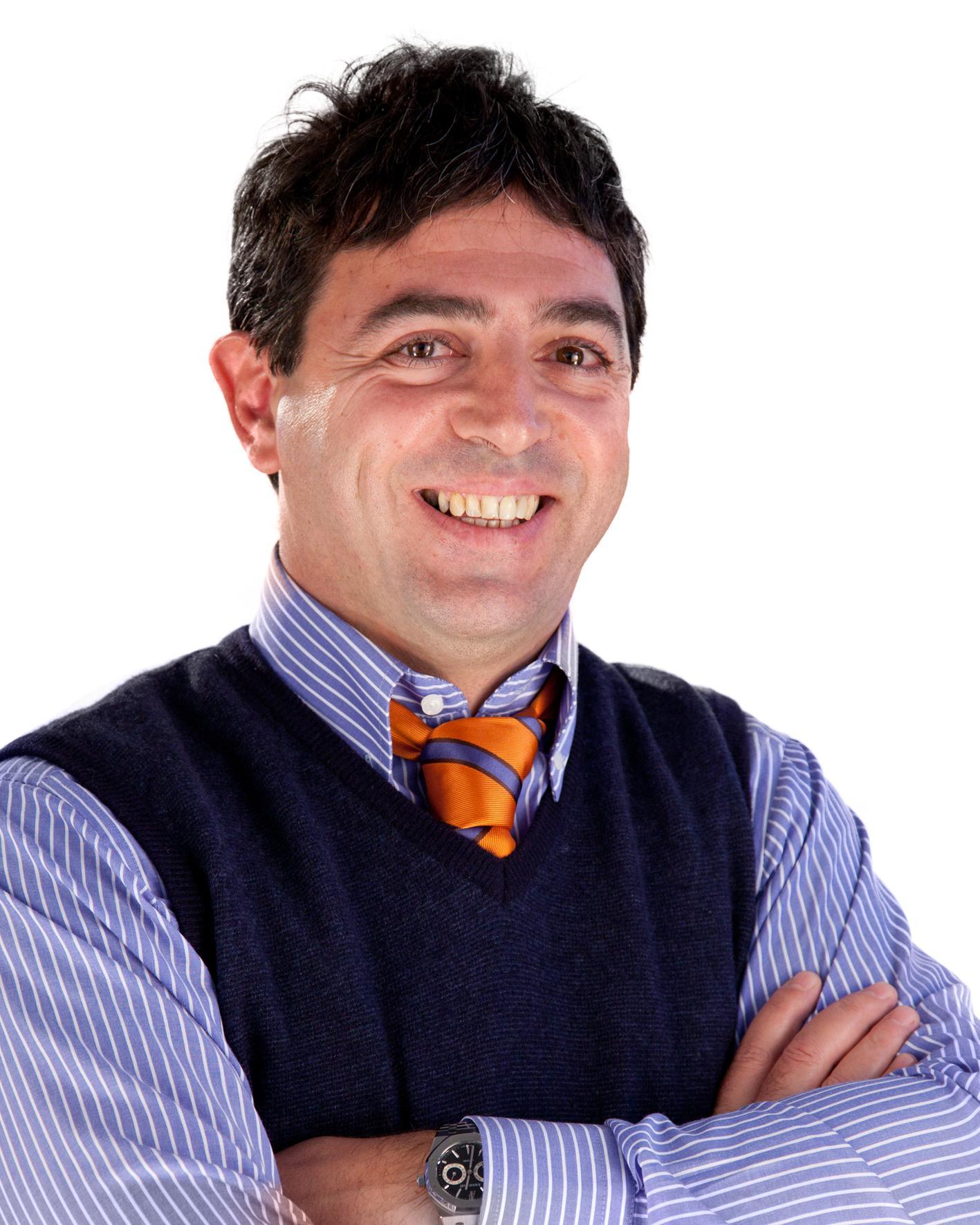 Giorgio Tanoni - Adriatica Oli