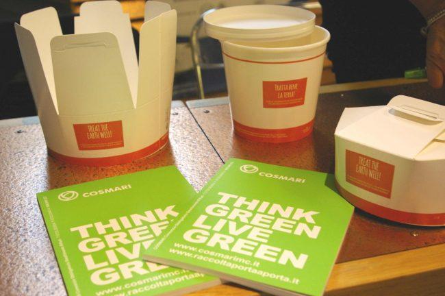 combattere lo spreco alimentare
