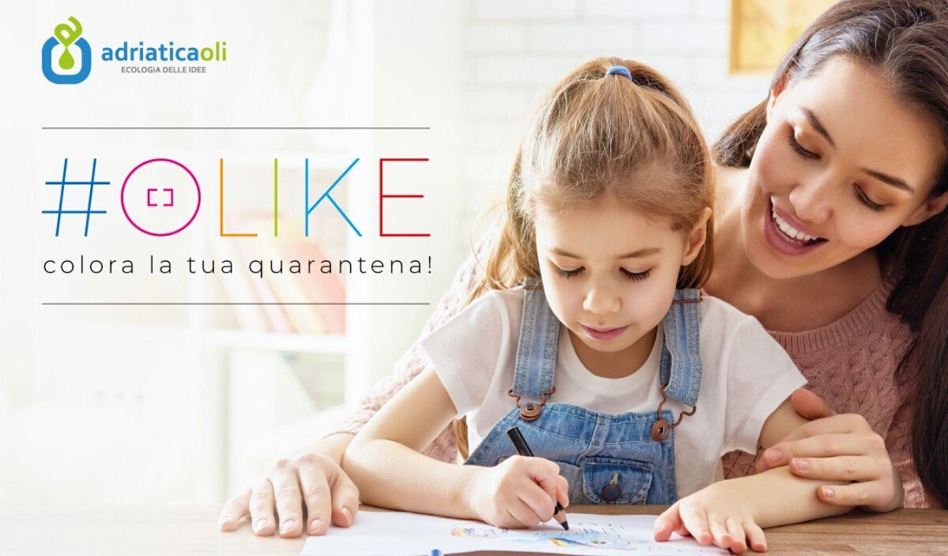 Contest OLIKE Adriatica Oli