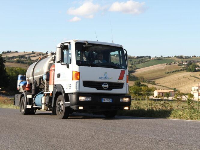 Quale olio vegetale esausto può entrare nella filiera del biodiesel?