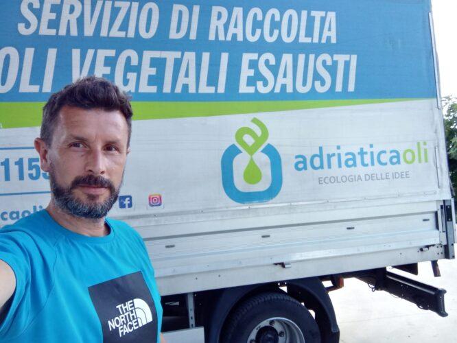 Noi di Adriatica Oli: l'intervista a Marco Terra
